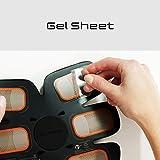 SIXPAD Unisex's Arm Belt Gel Sheet