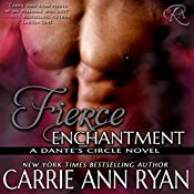 Fierce Enchantment: Dante's Circle, Book 5 | Carrie Ann Ryan