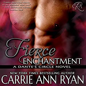 Fierce Enchantment Audiobook