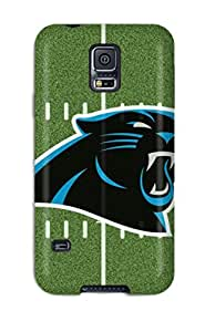 8765520K931239357 carolina panthers NFL Sports & Colleges newest Samsung Galaxy S5 cases