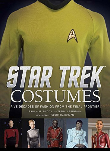 Star Trek: Costumes