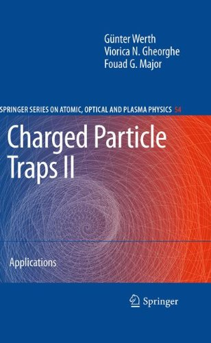 Plasma State Clock (Charged Particle Traps II: Applications (Springer Series on Atomic, Optical, and Plasma Physics) (Pt. 2))