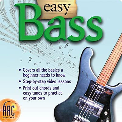 Easy Bass Guitar [Download]