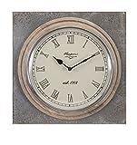 Imax 95740 Studio Wall Clock