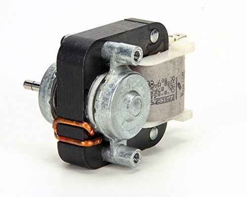 BEVERAGE AIR 501-105B Evaporator Motor 120/60 .85 Amps