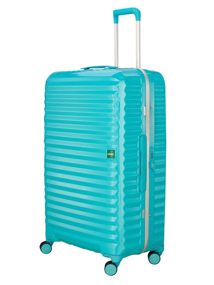 (ロジェール) LOJEL スーツケース Groove 2 Lサイズ 68cm B0734YV1ST Minty-Blue Minty-Blue