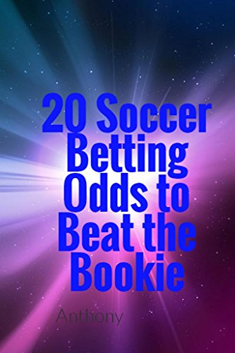 fan products of 20 Soccer Betting Odds to Beat the Bookie