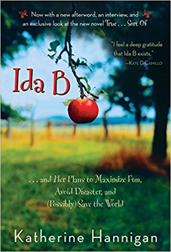 ida b book summary