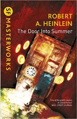 The Door into Summer (S.F. Masterworks)  の商品写真