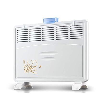 Calentador convección Ventilador Baño Hogar Ahorro de energía Ventilador eléctrico Estufa de Tostado Protección instantánea en
