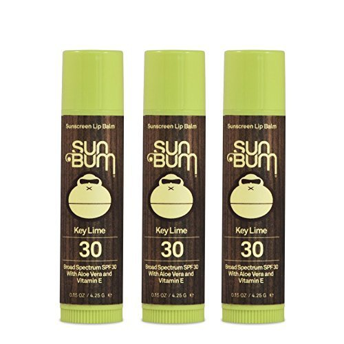 Sun Bum Balm Lime Pack product image