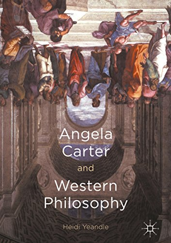 Angela Carter and Western Philosophy
