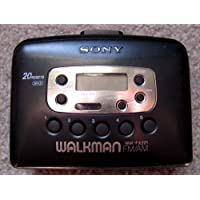 Sony Cassette Walkman WM-FX221