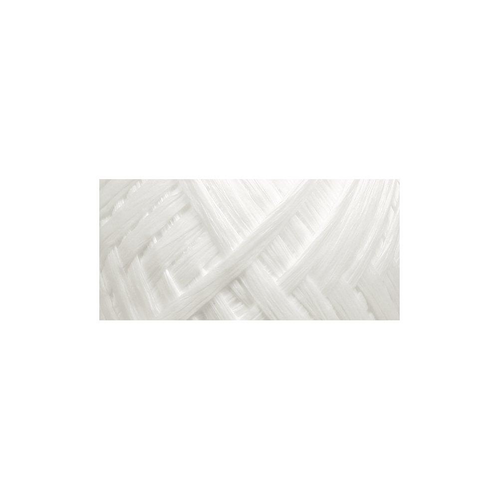 Rayher 52002102 100/% Rafia de Fibra de Madera de Cordel 75 m Blanco