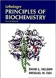 Lehninger Principles of Biochemistry -- 4th Fourth Edition
