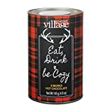 Gourmet du Village S`Mores Hot Chocolate Eat Drink & Be Cozy, 4.8 oz