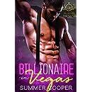 Billionaire In Vegas (Billionaire Matchmaker Book 1)
