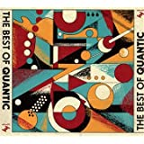 The Best of Quantic [2CD] (TRUCD235)