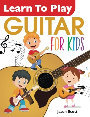 play guitar kids - 8