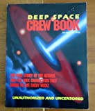 Deep Space CrewBook, James van Hise, 1556983352