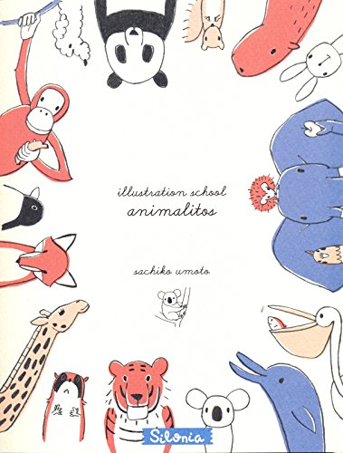 Descargar Libro Illustration School. Animalitos Sachiko Umoto