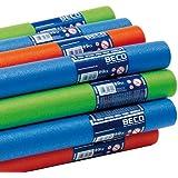 BECO – Poolnudel Schwimmnudel 160x7 cm aus PU-Schaum – Pool-Noodle Schwimm-Noodle – zum Schwimmen Planschen