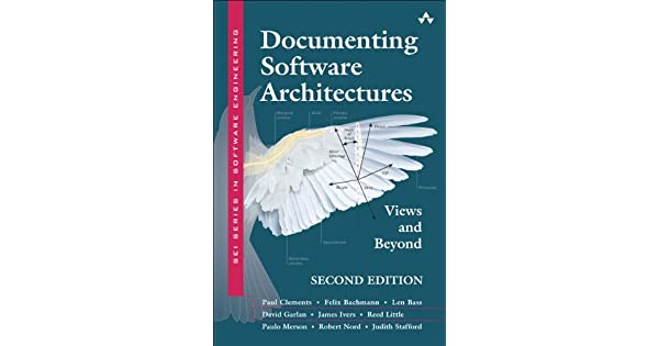Documenting software architectures views and beyond sei series in documenting software architectures views and beyond sei series in software engineering ebook paul clements felix bachmann len bass david garlan fandeluxe Image collections