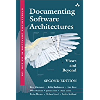 Documenting Software Architectures: Views and Beyond, Portable Documents (SEI Series in Software Engineering)