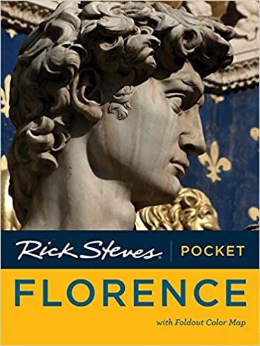 _BEST_ Rick Steves Pocket Florence. newest facil MONITOR Google spend Motor granted