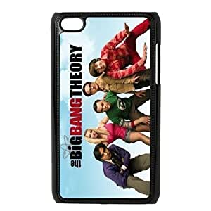 The Big Bang Theory for Ipod Touch 4 Phone Case