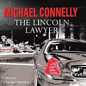 The Lincoln Lawyer Hörbuch