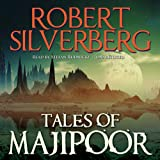 Bargain Audio Book - Tales of Majipoor