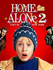 Home Alone 2: Lost In New York de Macaulay…