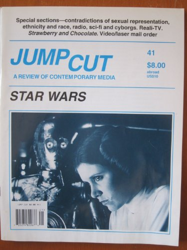 Jump Cut #31, 1997. Star Wars, Blade Runner, The People Vs. Larry Flynt, Strawberry and Chocolate