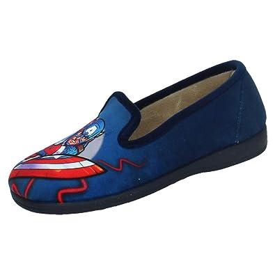 VULCA-BICHA 1945 Zapatillas Cerradas NIÑO Zapatillas CASA: Amazon.es: Zapatos y complementos