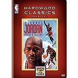 NBA Hardwood Classics: Michael Jordan Above & Beyond