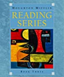 Houghton Mifflin Reading Series, Houghton Mifflin Company Staff, 0618110097