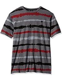 Men's Frequency Crewneck Short Sleeve