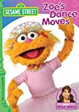 DVD : Sesame Street: Zoe's Dance Moves