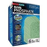 Hagen FLUVAL 307/407 Phosphate Remover 6PK, Black