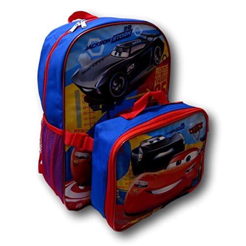 11e33543393 Disney Pixar Cars Lightning McQueen 16