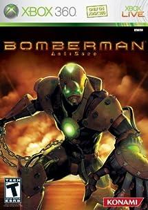Bomberman Act: Zero - Xbox 360