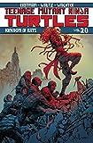 img - for Teenage Mutant Ninja Turtles Volume 20: Kingdom of Rats book / textbook / text book