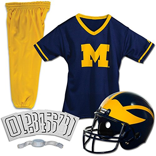 NCAA Uniform Set NCAA Team: Michigan