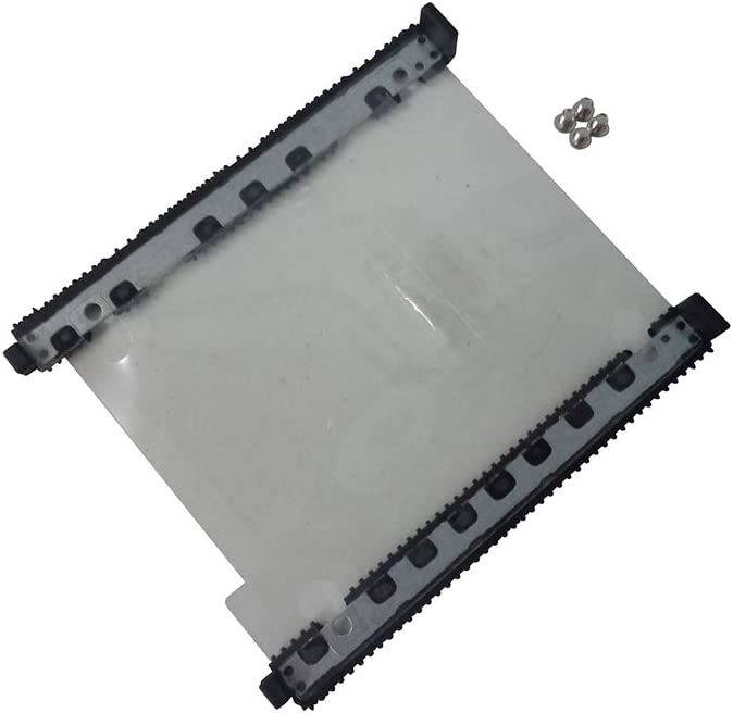 Acer Aspire E5-475 E5-523 E5-553 E5-575 E5-576 E5-774 F5-573 Hard Drive Bracket Caddy & Screws 42.GDEN7.SV1