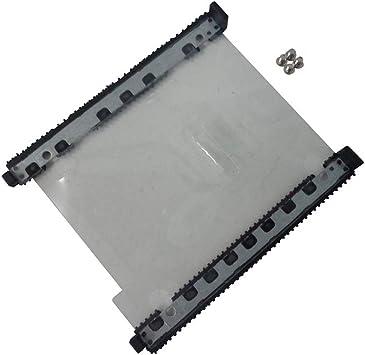 "Acer E5-575 E5-575G E5-576 E5-576G 2.5/"" Hard Drive Caddy 2nd HDD//SSD Bracket"