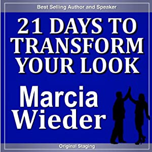 21 Days to Transform Your Look Rede