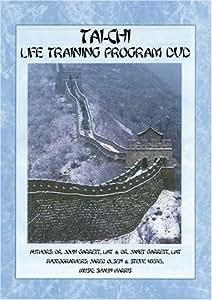 Tai-Chi Life Training Program DVD