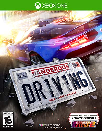 Dangerous Driving - Xbox One