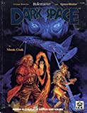 img - for Dark Space: the Clutches of the Vlathachna (Rolemaster/Space Master) book / textbook / text book